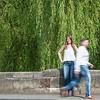 0018 - Yorkshire Wedding Photographer - Wentbridge House Engagement Photography -