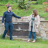 0012 - Yorkshire Photographer - Coniston Hotel Engagement Photography -