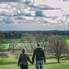 0014 - Cusworth Hall Engagement Photography - Doncaster Wedding Photographer -