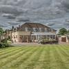 0009 - Wedding Photographer Yorkshire - Rogerthorpe Manor Engagement Photography -