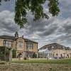0011 - Wedding Photographer Yorkshire - Rogerthorpe Manor Engagement Photography -