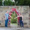 0013 - Wedding Photographer Yorkshire - Rogerthorpe Manor Engagement Photography -