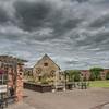 0008 - Wedding Photographer Yorkshire - Rogerthorpe Manor Engagement Photography -