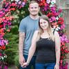 0016 - Wedding Photographer Yorkshire - Rogerthorpe Manor Engagement Photography -