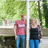 0005 - Yorkshire Wedding Photographer I Wentbridge House Engagement Photography -