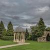 0018 - Wedding Photographer Pontefract - Rogerthorpe Manor Wedding Photography  -
