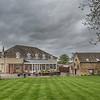 0009 - Wedding Photographer Pontefract - Rogerthorpe Manor Wedding Photography  -