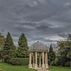 0017 - Wedding Photographer Pontefract - Rogerthorpe Manor Wedding Photography  -