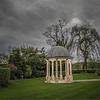0012 - Wedding Photographer Pontefract - Rogerthorpe Manor Wedding Photography  -