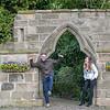 0020 - Wedding Photographer Pontefract - Rogerthorpe Manor Wedding Photography  -