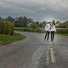 0065 - Wedding Photographer Pontefract - Rogerthorpe Manor Wedding Photography  -