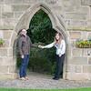 0023 - Wedding Photographer Pontefract - Rogerthorpe Manor Wedding Photography  -