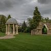 0019 - Wedding Photographer Pontefract - Rogerthorpe Manor Wedding Photography  -