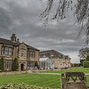 0003 - Wedding Photographer Pontefract - Rogerthorpe Manor Wedding Photography  -