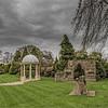 0002 - Wedding Photographer Pontefract - Rogerthorpe Manor Wedding Photography  -