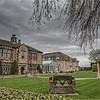 0004 - Wedding Photographer Pontefract - Rogerthorpe Manor Wedding Photography  -
