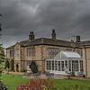0007 - Wedding Photographer Pontefract - Rogerthorpe Manor Wedding Photography  -