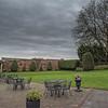 0008 - Wedding Photographer Pontefract - Rogerthorpe Manor Wedding Photography  -