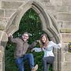 0030 - Wedding Photographer Pontefract - Rogerthorpe Manor Wedding Photography  -