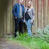 0011 - Chevin Lodge Engagement Photography - Wedding Photographer Yorkshire -