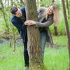 0010 - Chevin Lodge Engagement Photography - Wedding Photographer Yorkshire -