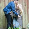 0017 - Chevin Lodge Engagement Photography - Wedding Photographer Yorkshire -