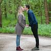0003 - Chevin Lodge Engagement Photography - Wedding Photographer Yorkshire -