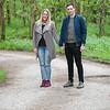 0001 - Chevin Lodge Engagement Photography - Wedding Photographer Yorkshire -