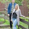 0020 - Chevin Lodge Engagement Photography - Wedding Photographer Yorkshire -