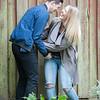 0018 - Chevin Lodge Engagement Photography - Wedding Photographer Yorkshire -