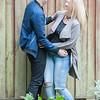 0016 - Chevin Lodge Engagement Photography - Wedding Photographer Yorkshire -