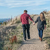 0026 - Castle Hill Photography - Engagement Photograpy at Castle Hill Huddersfield -