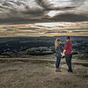 0062 - Castle Hill Photography - Engagement Photograpy at Castle Hill Huddersfield -