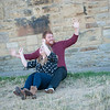 0017 - Castle Hill Photography - Engagement Photograpy at Castle Hill Huddersfield -