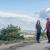 0038 - Castle Hill Photography - Engagement Photograpy at Castle Hill Huddersfield -