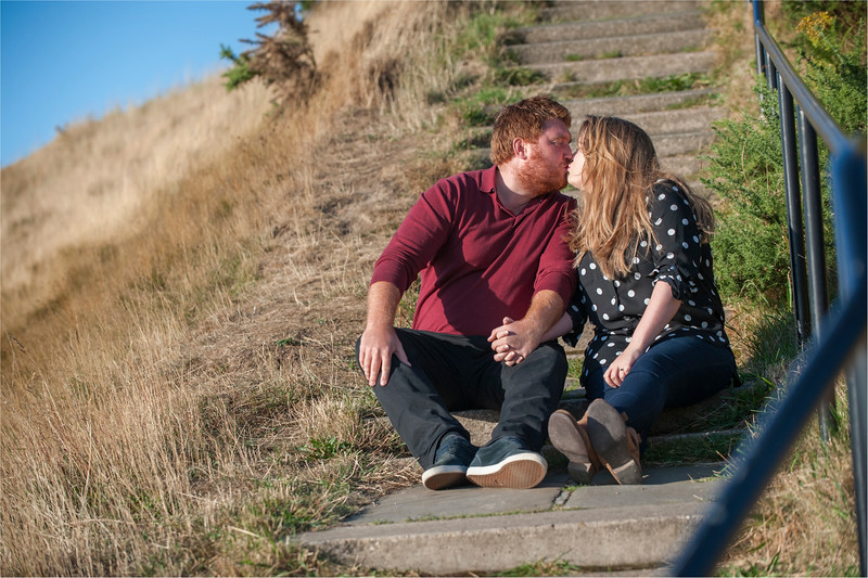 0022 - Castle Hill Photography - Engagement Photograpy at Castle Hill Huddersfield -