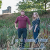 0055 - Castle Hill Photography - Engagement Photograpy at Castle Hill Huddersfield -