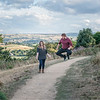 0040 - Castle Hill Photography - Engagement Photograpy at Castle Hill Huddersfield -