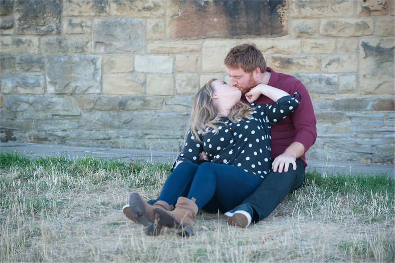 0018 - Castle Hill Photography - Engagement Photograpy at Castle Hill Huddersfield -
