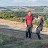 0036 - Castle Hill Photography - Engagement Photograpy at Castle Hill Huddersfield -