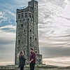 0058 - Castle Hill Photography - Engagement Photograpy at Castle Hill Huddersfield -