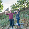 0054 - Castle Hill Photography - Engagement Photograpy at Castle Hill Huddersfield -