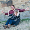 0015 - Castle Hill Photography - Engagement Photograpy at Castle Hill Huddersfield -