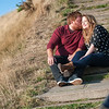 0025 - Castle Hill Photography - Engagement Photograpy at Castle Hill Huddersfield -