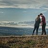 0020 - Castle Hill Photography - Engagement Photograpy at Castle Hill Huddersfield -