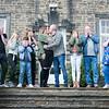 0013 - Wedding Photographer Leeds - Hoyle Court Bradford Wedding Photography  -