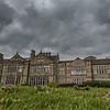 0005 - Wedding Photographer Yorkshire - Hollins Hall Wedding Photography -