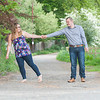 0019 - Wentbridge House Engagement Photography - Wedding Photographer Yorkshire -