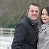 0045 - Wentbridge House Pre Wedding - Yorkshire Wedding Photographer -