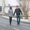 0039 - Wentbridge House Pre Wedding - Yorkshire Wedding Photographer -